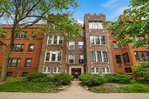 6643 N Glenwood Unit 1N, Chicago, IL 60626