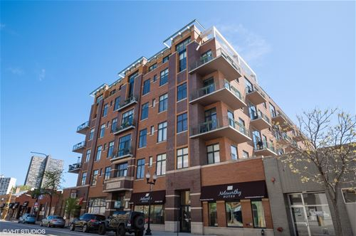 3631 N Halsted Unit 502, Chicago, IL 60613