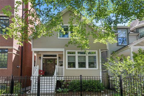 3553 N Marshfield, Chicago, IL 60657