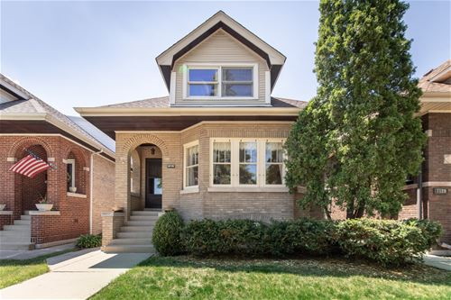 7118 N Overhill, Chicago, IL 60631