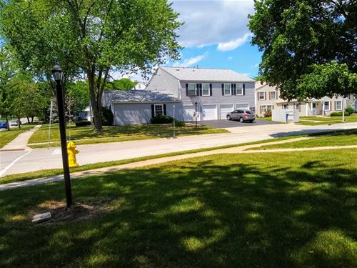 1277 Pearl Unit D, Glendale Heights, IL 60139