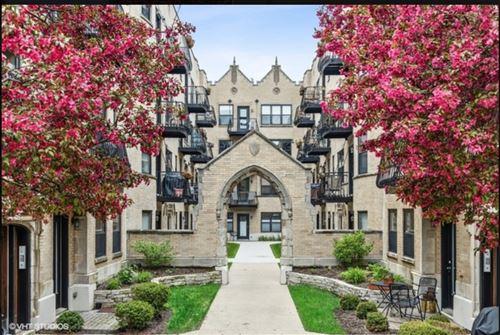 4440 N Damen Unit 4E, Chicago, IL 60625