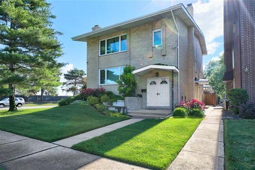 9601 S Keeler, Oak Lawn, IL 60453
