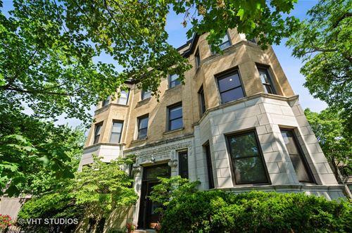1712 W Wilson Unit 2E, Chicago, IL 60640
