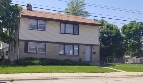 2908 Halsted, Rockford, IL 61101