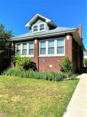 1644 Wisconsin, Berwyn, IL 60402