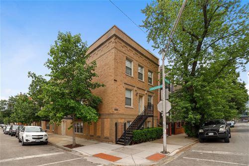 1100 N Paulina Unit 1W, Chicago, IL 60622
