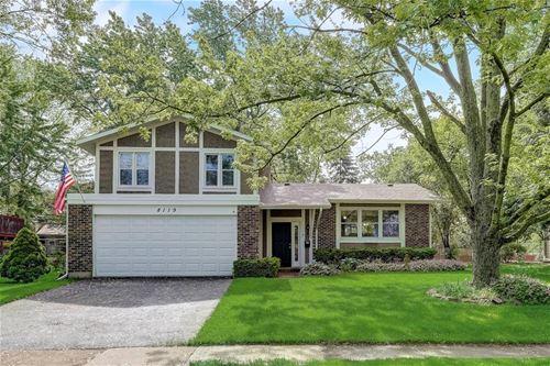 8119 Leawood, Woodridge, IL 60517