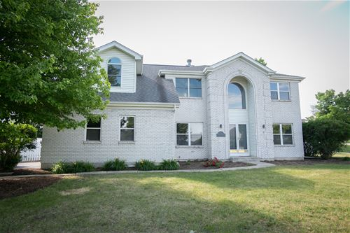 902 Fawn Ridge, Yorkville, IL 60560