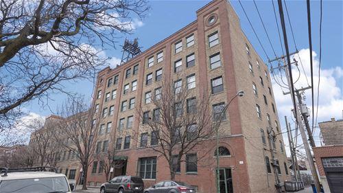 515 N Noble Unit 311, Chicago, IL 60642