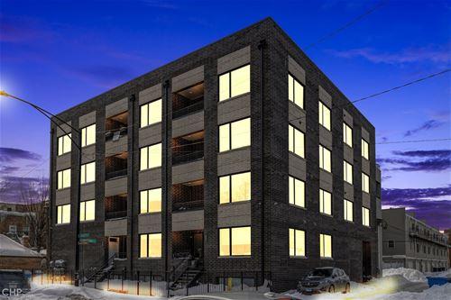 2303 W Wilcox Unit 4W, Chicago, IL 60612