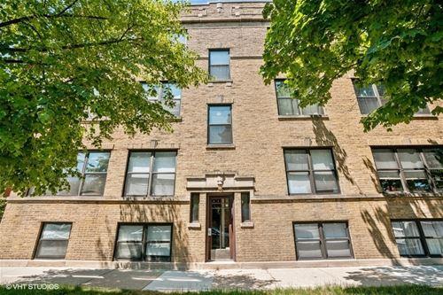5130 N Winchester Unit 1, Chicago, IL 60640