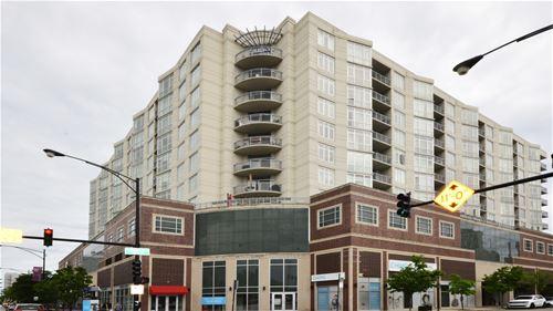 1134 W Granville Unit 1220, Chicago, IL 60660