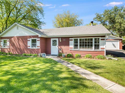 23336 W Feeney, Plainfield, IL 60586