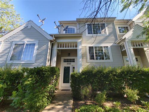 1727 Avalon, Glendale Heights, IL 60139