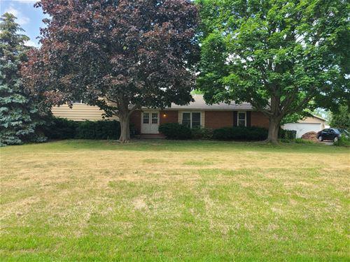 4444 W Cherry Tree, Wadsworth, IL 60083