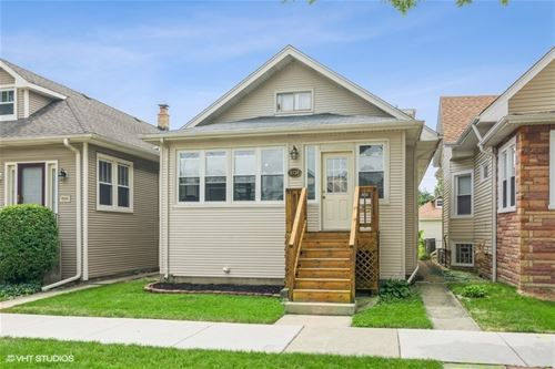 4730 N Kelso, Chicago, IL 60630