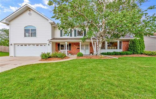 814 Concord, Hoffman Estates, IL 60192