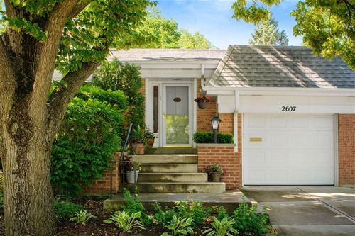 2607 E Garden Walk, Arlington Heights, IL 60004
