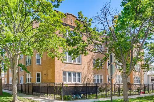 4741 N Hamlin Unit 1, Chicago, IL 60625