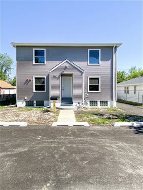 1607 Elgin, Joliet, IL 60432
