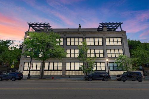1525 S Michigan Unit 103, Chicago, IL 60605