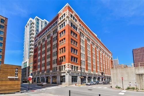 732 S Financial Unit 411, Chicago, IL 60605