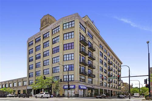 1601 W School Unit 610, Chicago, IL 60657