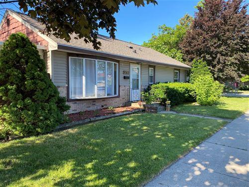 9301 S 54th, Oak Lawn, IL 60453