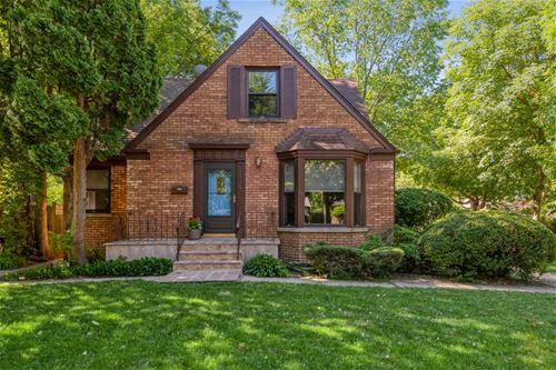 1728 Oakton, Evanston, IL 60202