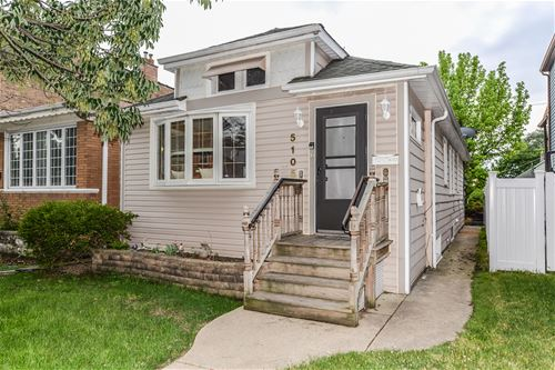 5105 W Winona, Chicago, IL 60630