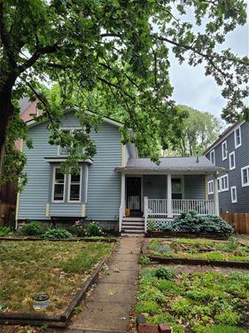 5455 S Ridgewood, Chicago, IL 60615