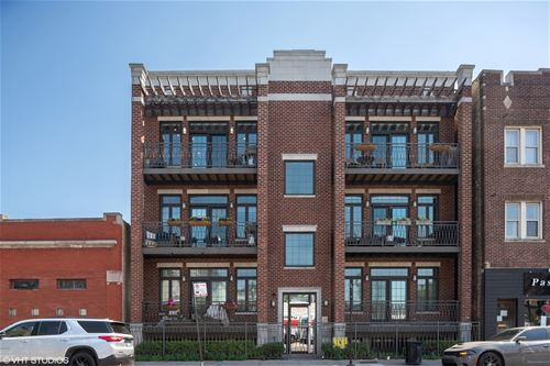 1951 W Belmont Unit 3E, Chicago, IL 60657