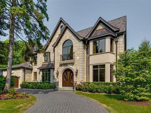 67 Estate, Glencoe, IL 60022