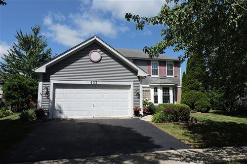 603 Red Barn, Bolingbrook, IL 60490