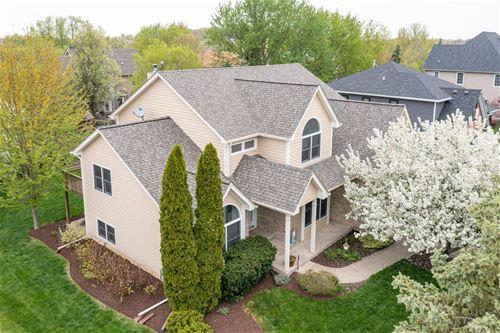 507 Bent Tree, Oswego, IL 60543