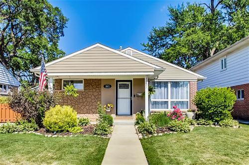1813 S Fairview, Park Ridge, IL 60068