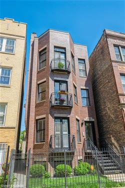 1525 N Campbell Unit 2, Chicago, IL 60622