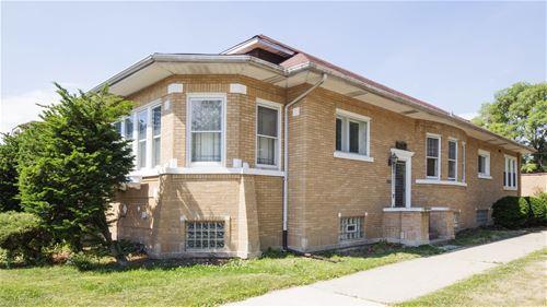 6658 N Washtenaw, Chicago, IL 60645