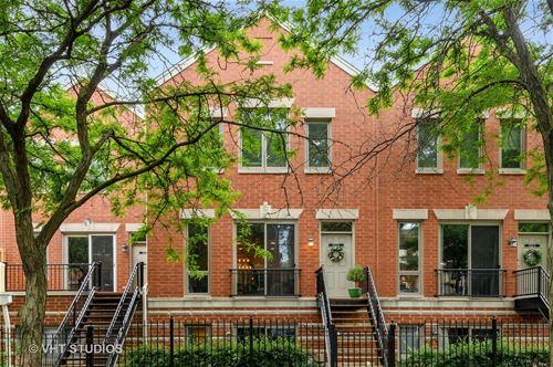 1523 W Henderson Unit D, Chicago, IL 60657