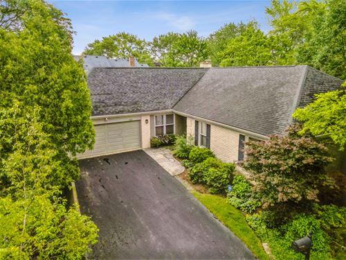 2821 Manor, Northbrook, IL 60062