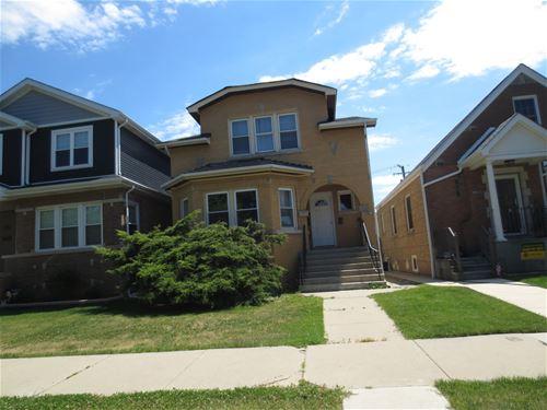 5519 W Agatite, Chicago, IL 60630