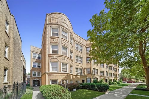 5511 N Campbell, Chicago, IL 60625
