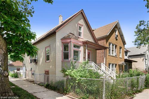 4200 N St Louis, Chicago, IL 60618
