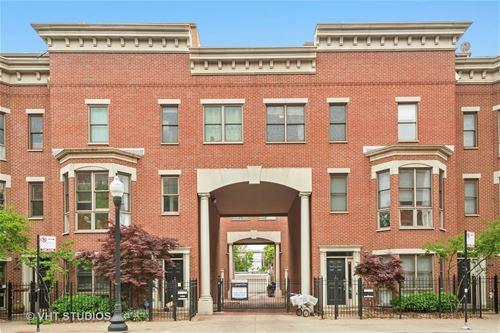 1725 W Belmont Unit B, Chicago, IL 60657