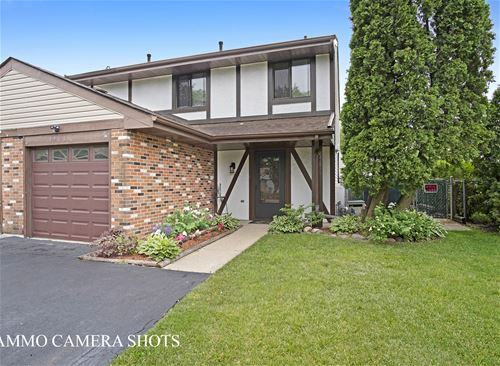 1703 Deforest, Hanover Park, IL 60133
