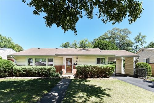 817 N Gibbons, Arlington Heights, IL 60004