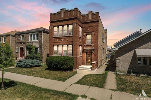 5428 W Cornelia, Chicago, IL 60641