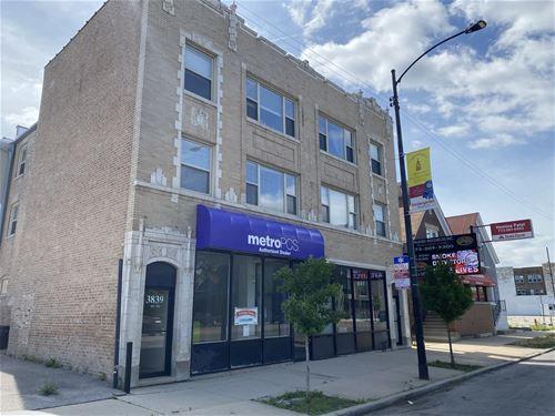 3839 N Western Unit 204, Chicago, IL 60618