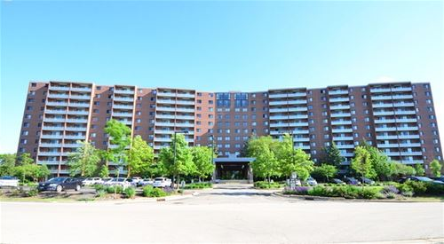 21 Kristin Unit 413, Schaumburg, IL 60195